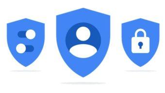 Como ver sites e aplicativos em que usei Google Login