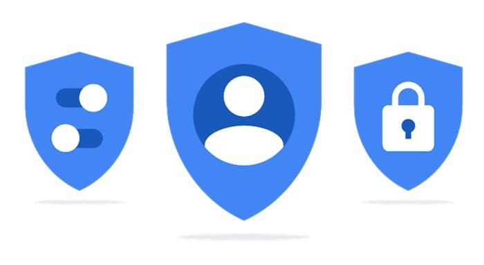 Google - privacidade