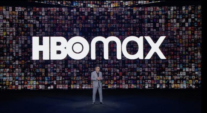 HBO Max (Imagem: Divulgação/WarnerMedia)