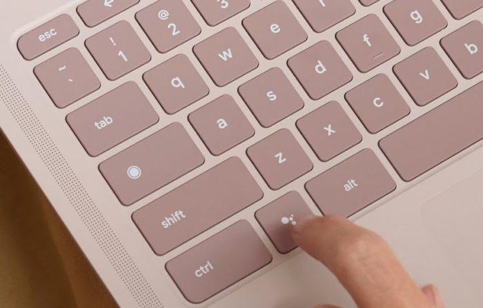 Teclado Hush Keys