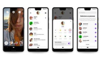 Threads é app do Instagram para você interagir com melhores amigos