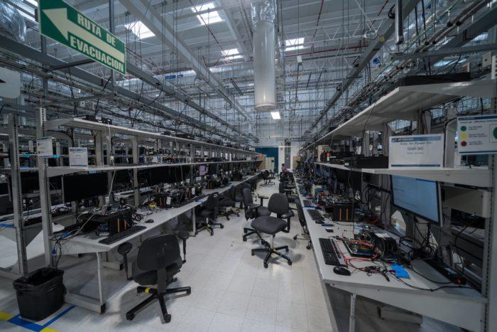 Intel Guadalajara Design Center (Foto: Divulgação/Intel)