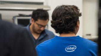 Onde nascem os processadores da Intel