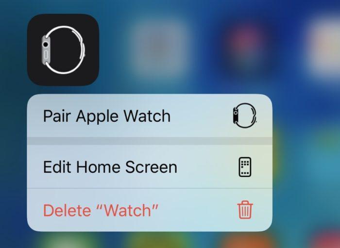 Apagar apps no iOS 13.2