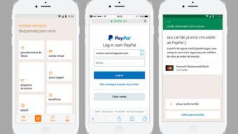 Itaú vai permitir que todos os clientes do banco acessem o PayPal