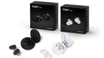LG Tone+ Free mantém o fone de ouvido true wireless limpo
