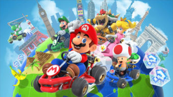 7 dicas para jogar Mario Kart Tour