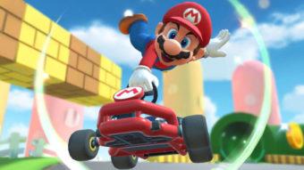 Mario Kart Tour é o 2º maior jogo mobile da Nintendo em downloads