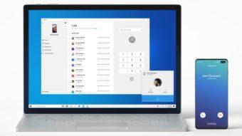 Windows 10 Insider já permite atender ligações de celular Android no PC