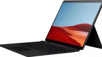 Microsoft deve anunciar Surface com processador ARM