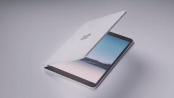 Microsoft revela detalhes sobre apps para Surface Neo e Duo com tela dupla