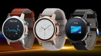 Moto 360: smartwatch está de volta por US$ 350, mas não é feito pela Motorola
