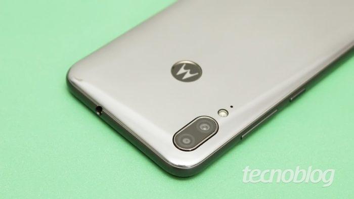 Motorola Moto E LE deve suceder Moto E6 Plus (foto)