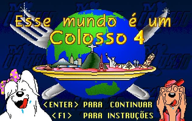 TV Colosso