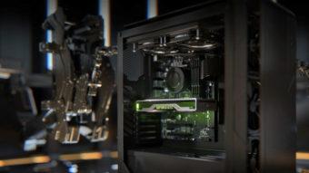 Nvidia lança placas de vídeo GTX 1660 Super e GTX 1650 Super mais rápidas