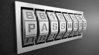25 piores senhas de 2019: lista inclui 123456, qwerty e password