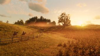 Red Dead Redemption 2 recebe primeiro trailer da versão para PC