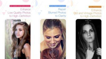 Como usar o Remini para restaurar fotos por inteligência artificial