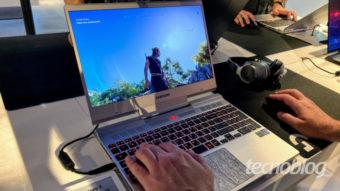 Notebook Samsung Odyssey 2 chega ao Brasil com GPU RTX 2060 e tela de 144 Hz