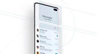 Samsung detalha One UI 2.0 e testa Android 10 no Galaxy Note 10