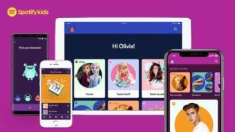 Spotify Kids: como criar conta para as crianças ouvirem música online