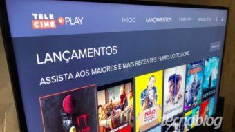 Qual a diferença entre Telecine Play & Globoplay?