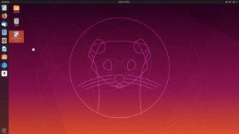 Ubuntu 19.10 (Eoan Ermine) é lançado com Linux 5.3 e boot mais rápido