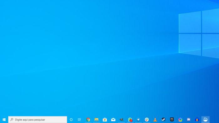 Windows 10 / Como ocultar a Barra de Tarefas