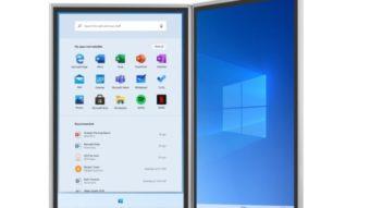 Windows 10X também terá standby inteligente em PCs