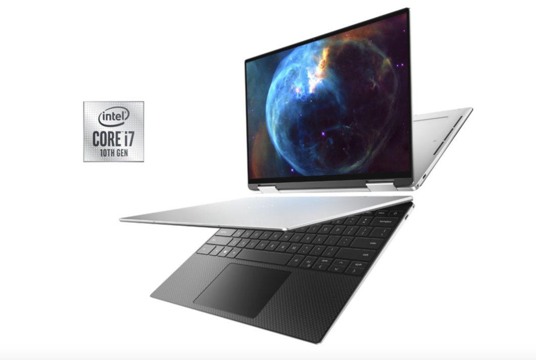Dell XPS 13 2 em 1