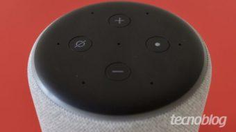 Como configurar uma nova rede Wi-Fi no Amazon Echo [Alexa]