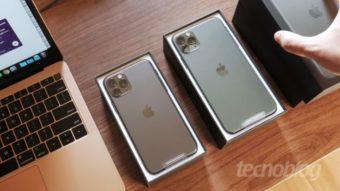 FBI consegue desbloquear iPhone 11 Pro Max sem ajuda da Apple