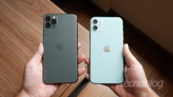 Apple registra nove modelos do iPhone 12 e novo iMac