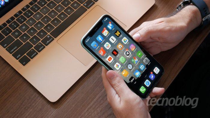Cotado a suceder iPhone 11 (foto), iPhone 12 Mini deve ter tela de 5,4 polegadas