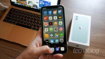 Vendas de iPhone despencam na China devido ao coronavírus