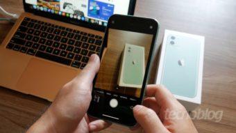 iPhone 11 lidera vendas de celular; Samsung e Xiaomi estão no top 10