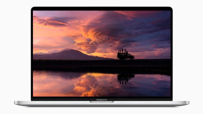 modo Pro nos Macs mais recentes