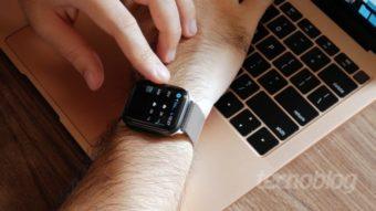 Apple Watch deve ganhar função que mede oxigênio no sangue