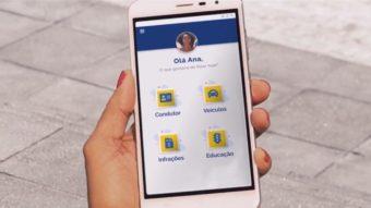 Nova Carteira Digital de Trânsito avisa sobre recall e vencimento da CNH