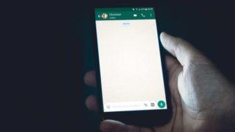 Como usar o WARM e recuperar mensagens apagadas do WhatsApp