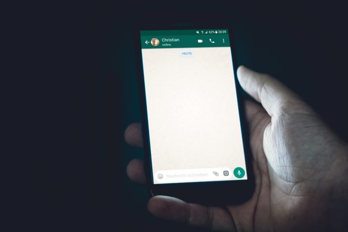 WhatsApp deverá revelar se empresas fizeram disparos em massa nas eleições
