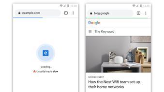 Google Chrome pode começar a sinalizar sites que carregam devagar