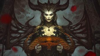 BlizzCon 2019: Diablo IV retorna às raízes sombrias