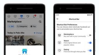 App do Facebook já permite remover pontos vermelhos de notificação