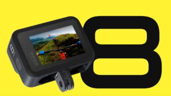 GoPro libera funções extras em formato beta para a Hero 8 Black