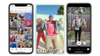 Instagram testa Cenas, clone do TikTok, no Brasil