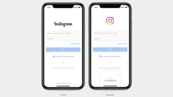 Facebook tem novo logotipo que aparecerá no Instagram e WhatsApp