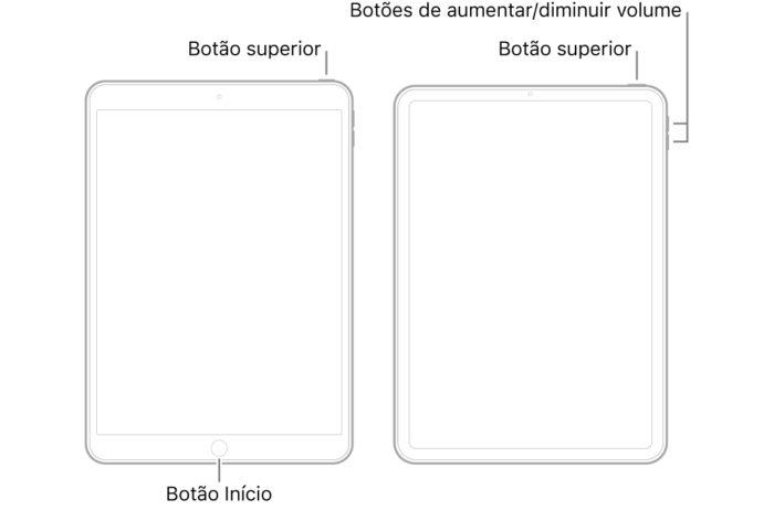 Apple / iPad