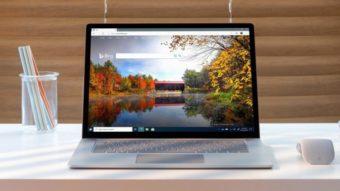Microsoft Edge vence Google Chrome em testes de velocidade