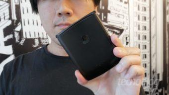 Motorola Razr: celular dobrável entra em pré-venda por R$ 8.999